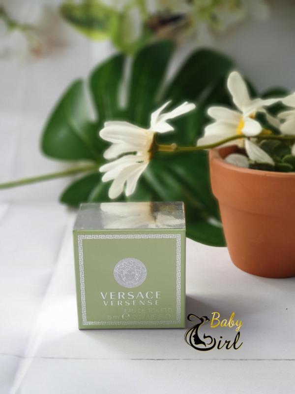 Nước Hoa Mini Versace Versence