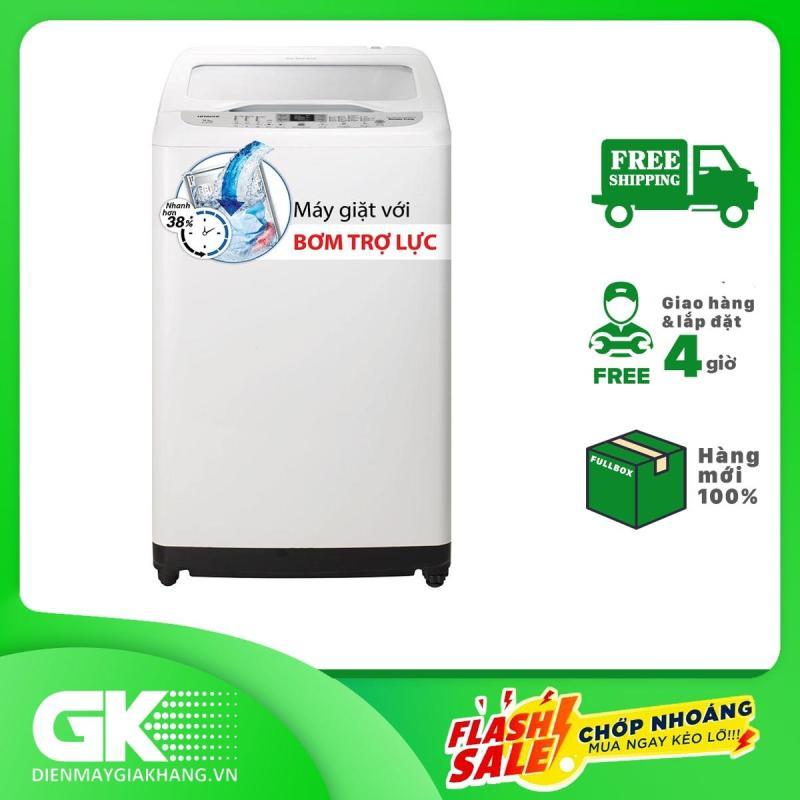 Bảng giá Máy giặt Hitachi 9.5 Kg SF-S95XC Điện máy Pico