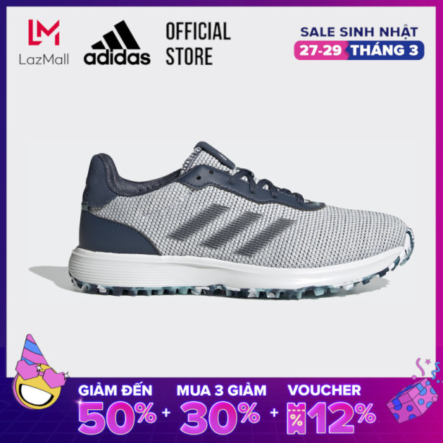 adidas GOLF S2G Spikeless Golf Shoes Nữ FX4329 giá rẻ