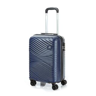 [Miễn Phí Ship ] Vali nhựa Kamiliant DW8 80001 Waikiki TSA - Size 55 20 - Màu Đỏ Hệ thống 4 bánh đôi 360 độ vận hành êm nhẹ,Khóa số tích hợp TSA tiêu chuẩn Hoa Kỳ thumbnail