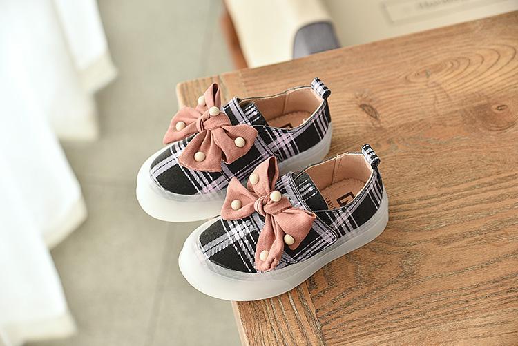 Giá bán Giày thể thao bé gái - Giày sneaker - Giày trẻ em