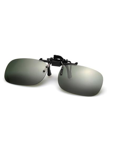 Giá bán Mắt kính phân cực dành cho người cận thị (Có hộp) - Tặng kèm tô vít vặn kính kiêm móc treo chìa khóa