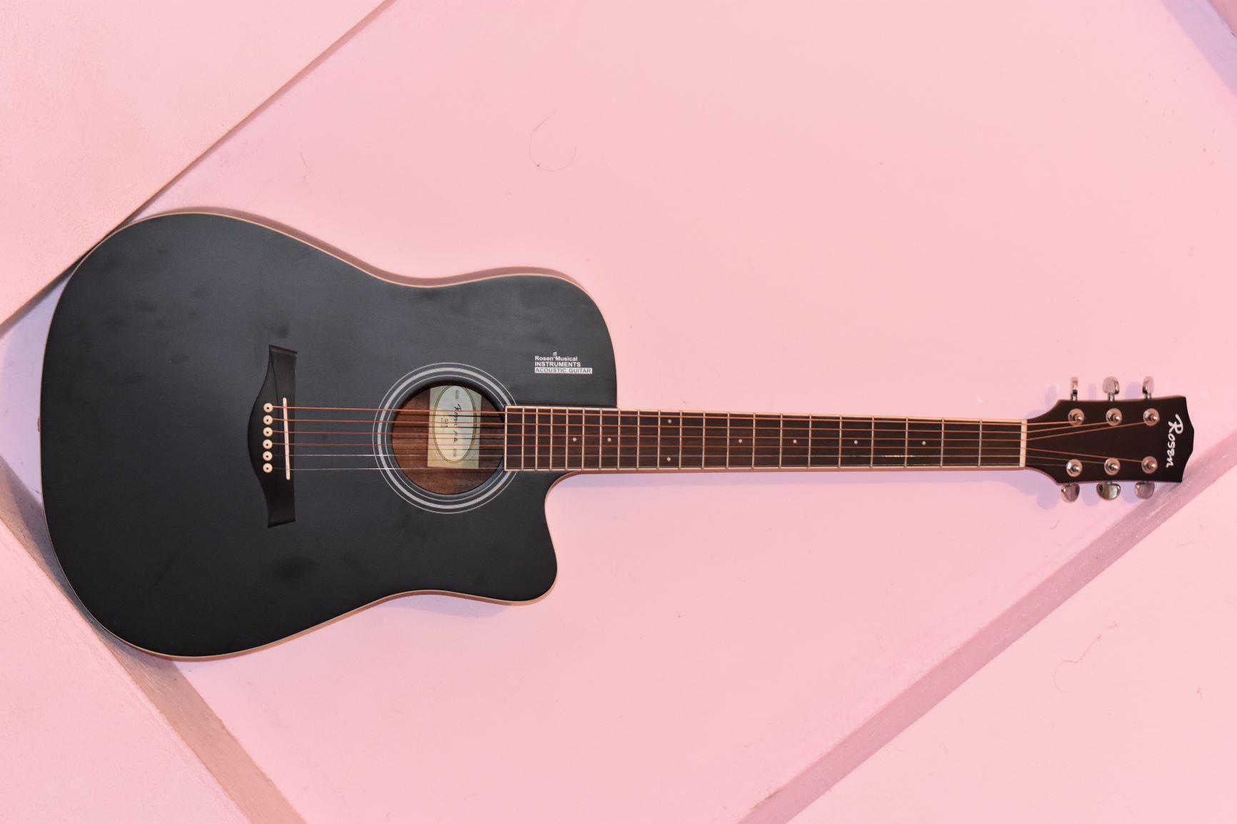 Acoustic D khuyết Rosen G11