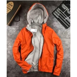 Áo khoác hai mặt, áo khoác chống nước hai mặt, áo khoác chống nước thumbnail