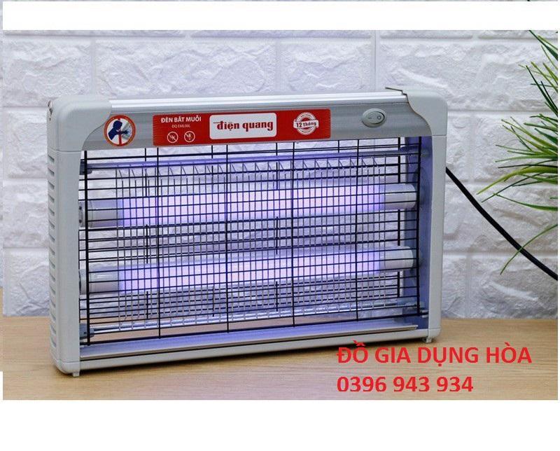 Đèn bắt muỗi Điện Quang EML06L KT (38*23*5cm)