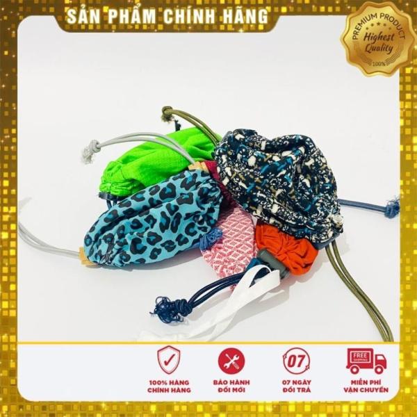 Túi bổi đựng chim có khóa rút tiện lợi nhiều màu dùng cho các loại chim