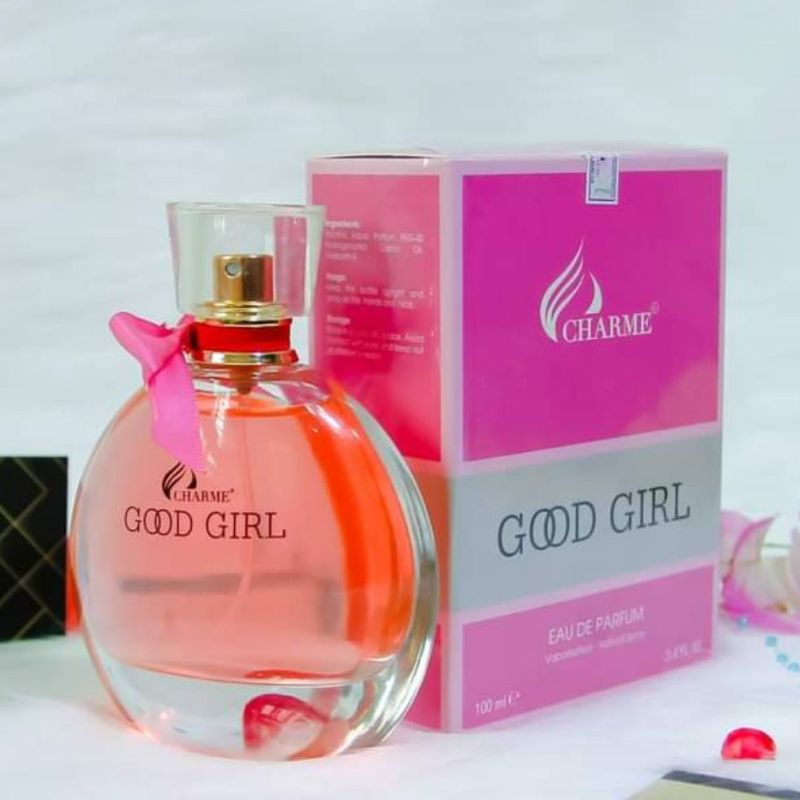 Nước hoa nữ Goodgril 100ml + quà tốt nhất