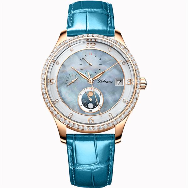 Đồng hồ nữ chính hãng LOBINNI L2063-3