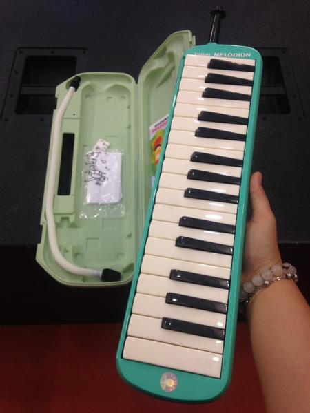 Kèn Suzuki Melodion 32 Phím MX-32D (Melodica - Pianica)-U4S GUITAR