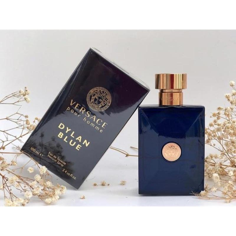 Nước hoa Versace Pour Homme Dylan Blue 100ml