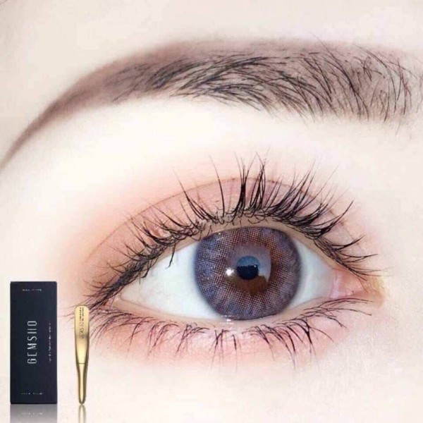 Serum dưỡng dài mi Gemsho Eyelash và Eyebrow 3ml Mỹ mẫu mới giá rẻ