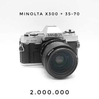 minolta x300+35-70 thumbnail