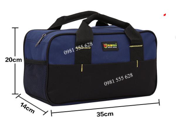 Túi đồ nghề dạng hộp