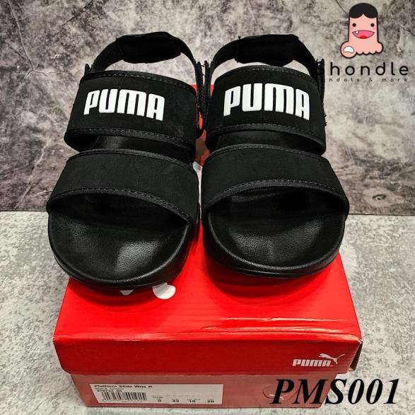 Sandal Puma Nam Nữ LEADCAT YLM LITE  Thời Trang 2019 giá rẻ