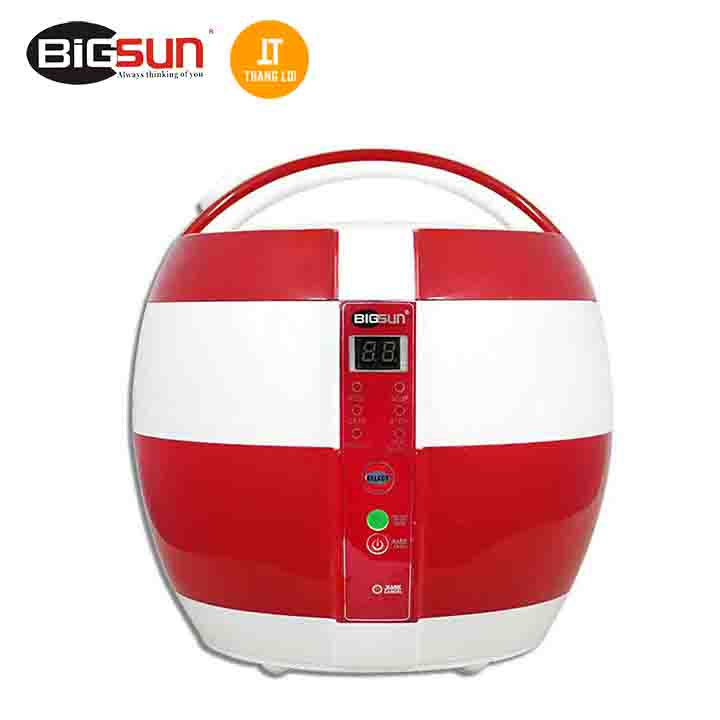 Bảng giá Nồi cơm điện tử 3D Bigsun BR-418CMF 1,8L Điện máy Pico
