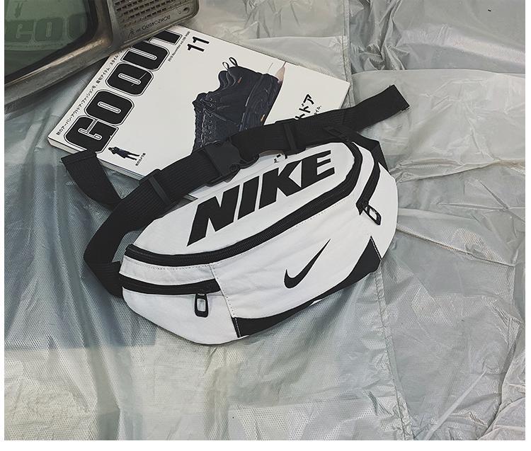 Túi đeo chéo nam dáng thể thao NK03 Street Style Hottrend mùa hè 2019 Siêu Cool (có bảo hành) Nhật Bản