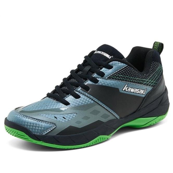 Giày cầu lông Kawasaki K359 cao cấp, dành cho nam và nữ - shop thể thao - Giầy chơi cầu lông - Giầy bóng chuyền giá rẻ