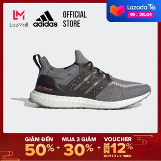 adidas RUNNING Ultraboost DNA Nam Màu xám FZ4864 thumbnail
