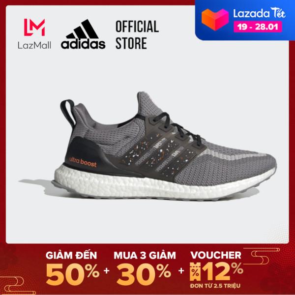 adidas RUNNING Ultraboost DNA Nam Màu xám FZ4864