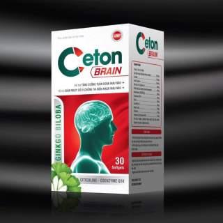 Ginkgo Biloba Blackmores 300mg- giúp bổ não, tăng cường tuần hoàn não, lưu thông mạch máu não,giảm đau đầu, hoa mắt, chóng mặt, mất ngủ- hộp 100 viên thumbnail