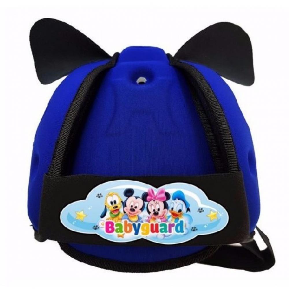 Nón Bảo Hiểm Bảo Vệ Đầu Em Bé Tập Đi BabyGuard