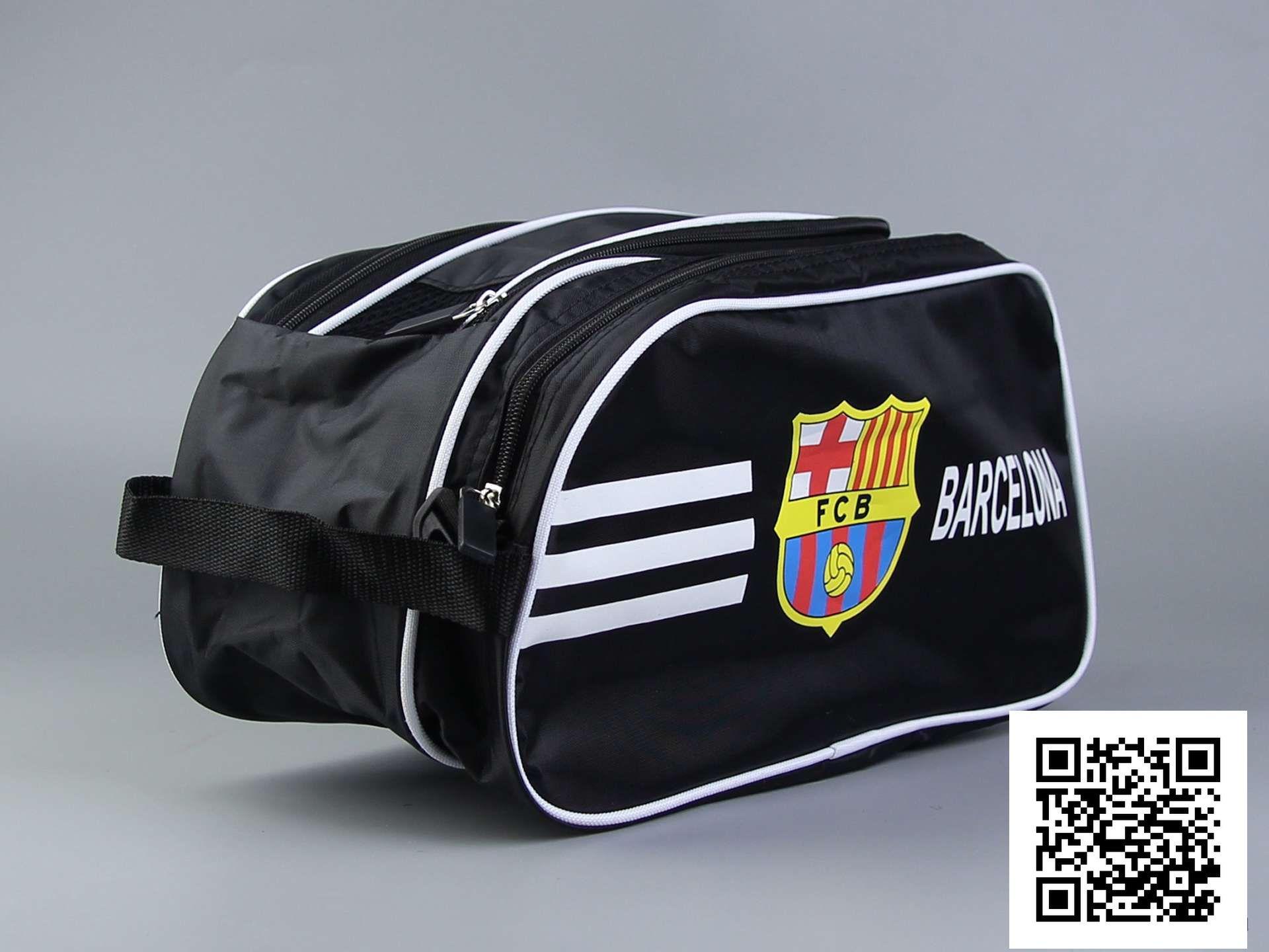 Túi đựng giày 2 ngăn CLB Barcelona Nhật Bản