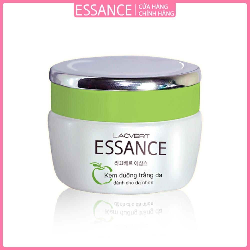 Kem dưỡng trắng dành cho da dầu Essance Aqua Whitening Ceam For Oily Skin 40g nhập khẩu