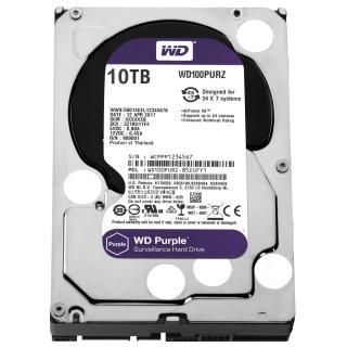 [Ổ Cứng Giá Siêu Rẻ].Ổ cứng HDD Western Purple 10TB , 7200RPM, 256MB HDD mới.DNGTech DT20.Chất lượng cao . [HÀNG CHÍNH HÃNG] Chuẩn giao tiếp SATA3. (Ổ Cứng Chuyên Dụng Cho Camera, Máy Tính Để Bàn) thumbnail