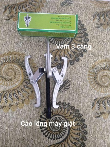 cảo lồng máy giặt ( cảo 3 chân)
