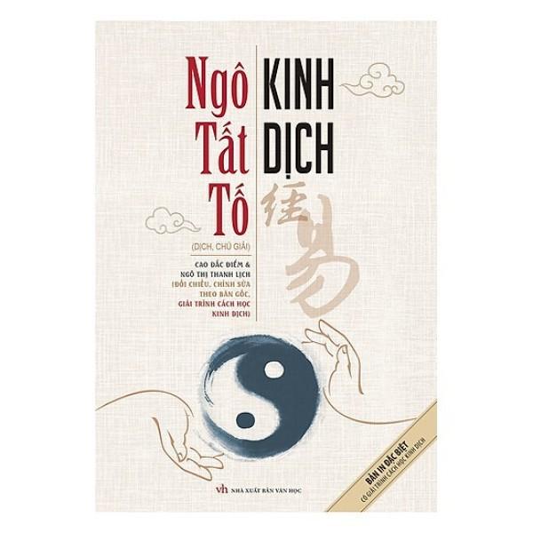 Sách - Kinh Dịch (Ngô Tất Tố)