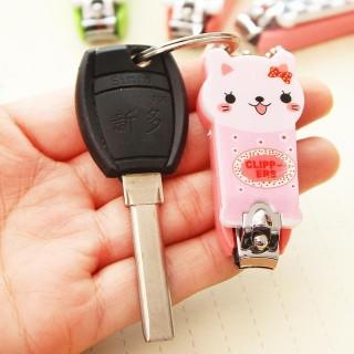 ụng cụ bấm móng tay hình thú cute 1489 thumbnail