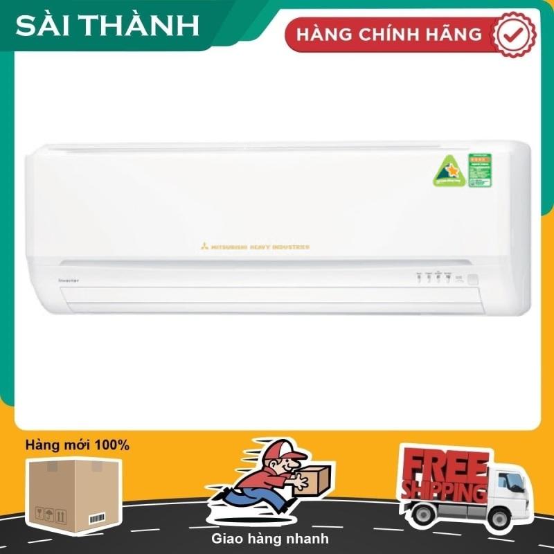 Bảng giá Điều Hòa Mitsubishi Heavy SRK/SRC10YL-S5 1 chiều 1 HP Inverter - Bảo hành 2 năm