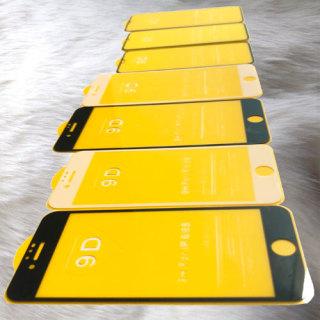 [ĐÃ CÓ IPHONE 12] Kính cường lực iPhone Full màn hình 9D- Full dòng iPhone từ 6 đến 12Promax- Cường lực 9D cho iPhone 7