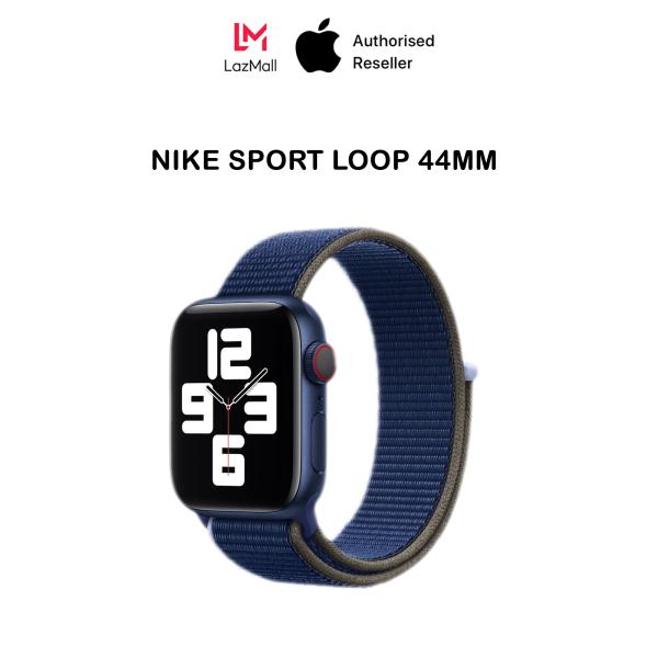 Dây đeo Apple watch Nike Sport Loop 44mm - Hàng chính hãng