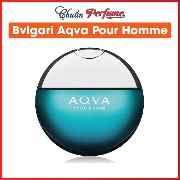 Nước Hoa Nam Bvlgari Aqva Pour Homme EDT 100ml » Authentic Perfume