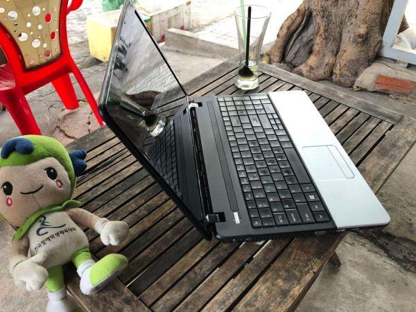 Bảng giá Acer Aspire E1-531 Pentium B960 Ram 6GB HDD 500GB 15.6inch Phong Vũ