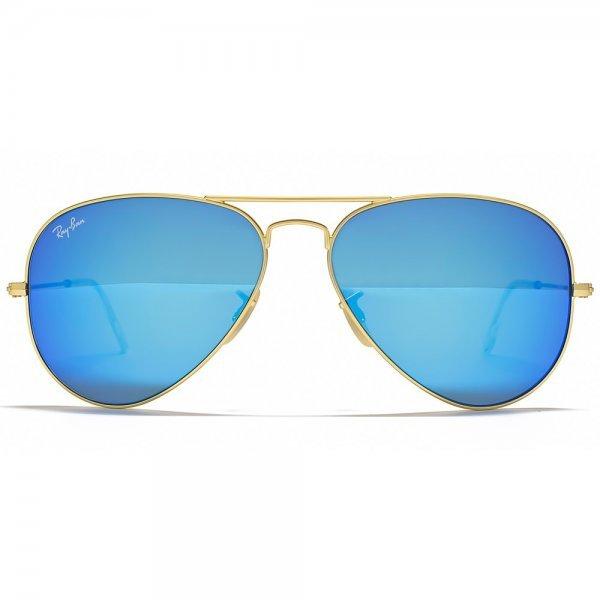 Giá bán Kính mát nam RAYBAN 0R3025  112-4L MAU XANH (BLUE) chinh hang