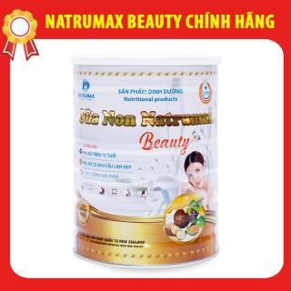 Sữa non Natrumax Beauty 800gr chính hãng Date lô mới thumbnail