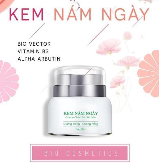 Kem nám ngày Bio Cosmetics (Mother & Care) 30 g cao cấp