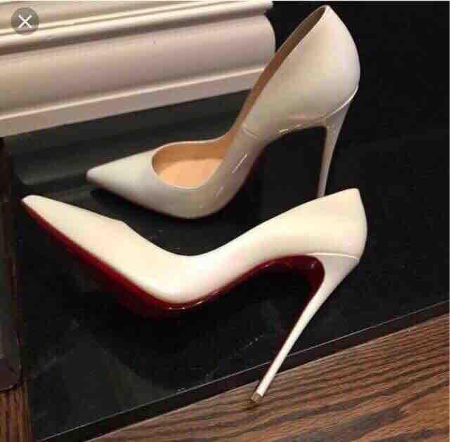 Giày Cao Gót 11P - VNXK xuất châu âu - Bao đẹp , sang chảnh - Cực êm, đủ màu, đủ size