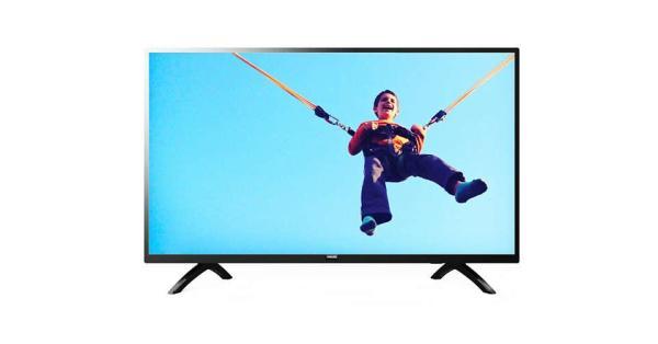 Bảng giá TV màn hình LED philips siêu mỏng Full HD 40PFT5063S/74 40 inch chính hãng độ phân giải bảng 1920 x 1080 tỉ lệ kích thước16:9 nâng cao hình ảnh200 PPI