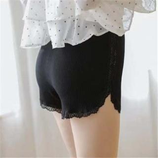 Wide leg shorts summer Korean version 2021 new high waist show thin personality tuck design thumbnail