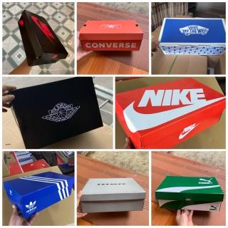 Hộp Đựng giày dép Sang Trọng, thíc Hợp Bảo quản tặng quà thumbnail