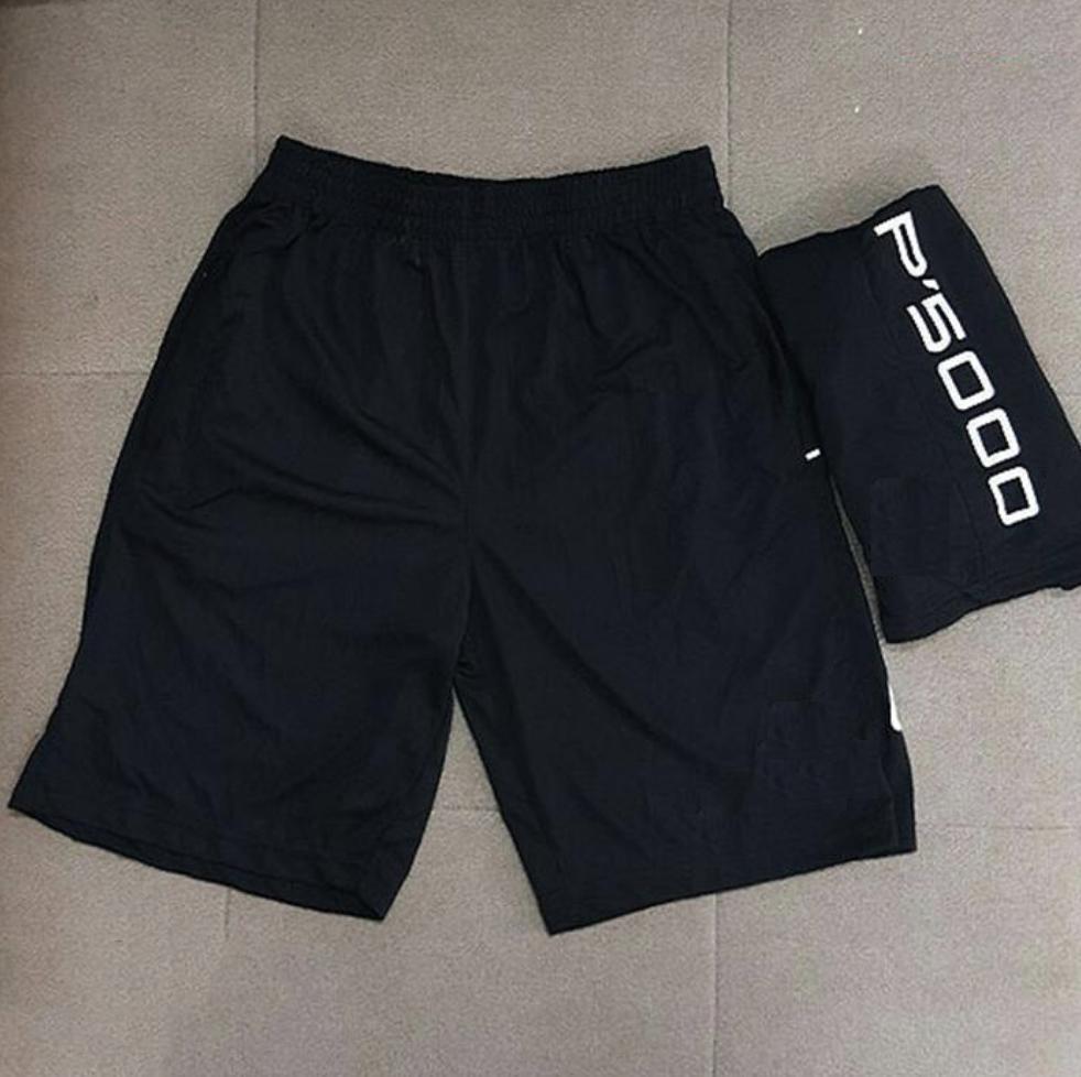 Quần đùi nam mặc nàh, tập gym P5000