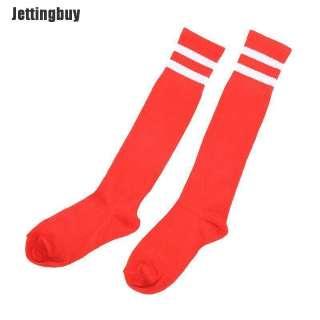 Vớ đá bóng Jettingbuy vớ thể thao cho nam và nữ, kích thước 35*19cm, màu đỏ/ đen/ xanh dương/ xanh lá cây - INTL