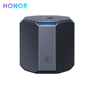 Honor Hunter Game Router Quad-Core 3-band 2100M Game turbo Router thumbnail