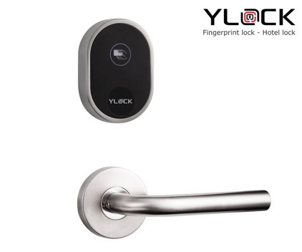 Khóa cửa thẻ từ khách sạn YLOCK YL-9902-S