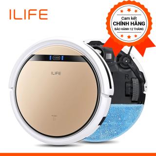 Robot Hút Bụi Lau Nhà ILife V5S PRO - Hàng Chính Hãng thumbnail