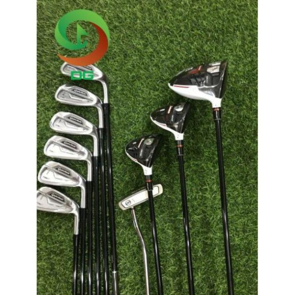 Bộ Gậy Golf Taylormade R15