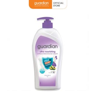 Sữa tắm Guardian kháng khuẩn dưỡng da 1000ml thumbnail
